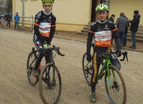 Résultat du Championnat de Cyclo-cross de Bourgogne-Franche-Comté à Arnay-Le-Duc