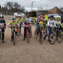 Championnat de Cyclo-cross de Bourgogne-Franche-Comté / Résultat Semaine 49