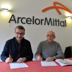 Un Nouveau Contrat de Partenariat pour Creusot Cyclisme
