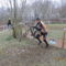 Vidéo des Cadets du Cylo-cross de Ruffey-Desnes