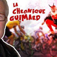 Chronique – Cyril Guimard