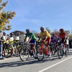 Louis Louvet / Tour des Alpes-Maritimes et du Var Etape 2
