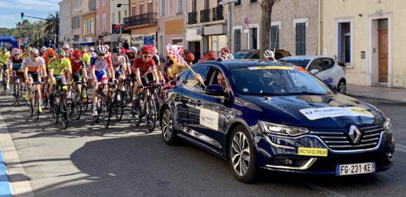 Louis Louvet / Tour des Alpes-Maritimes et du Var Etape 3
