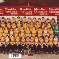 Souvenir du club (12)