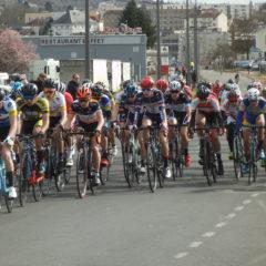 Le Grand Prix de la Ville du Creusot approche…