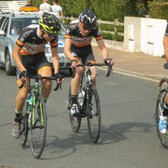 Séances école de vélo – Baby vélo et compétiteurs S12