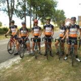 Ca y est! C'est enfin reparti pour Creusot Cyclisme – Résultat semaine 31