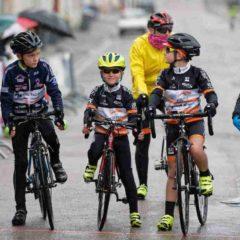 Séances école de vélo – Baby vélo et compétiteurs S16