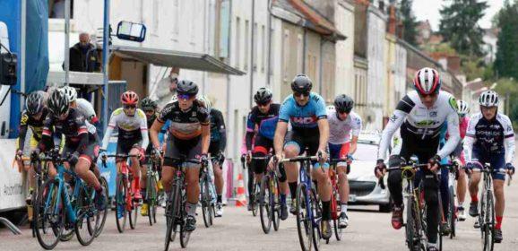 Photos – Grand Prix de la Ville du Creusot