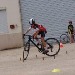 Séances école de vélo – Baby vélo et compétiteurs S26