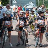 Le Championnat de Bourgogne Franche Comté des Ecoles de Cyclisme 2021