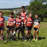 Entrainement: Baby vélo + Ecole de vélo + Cadets-Juniors-Seniors Semaine 40