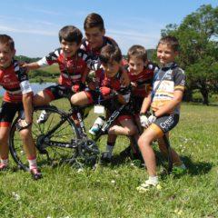 Séances école de vélo – Baby vélo et compétiteurs S27