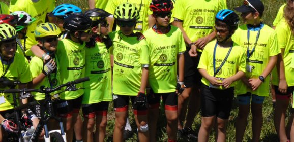 Opération jeunes Tour de France 2021