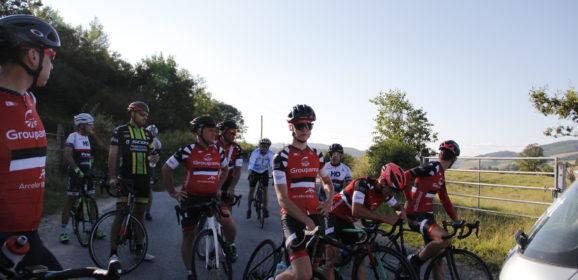 Tour de France retour 2  Donnons des elles au vélo