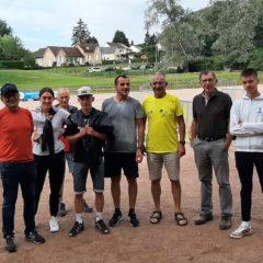 Creusot Cyclisme présent à la journée BOUGER et Forum des associations