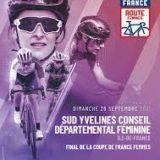 """Océane Gauthey à la Coupe de France féminine à Rambouillet """"résultats"""" NEW"""