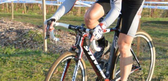 Organisation d'un cyclo cross au Creusot