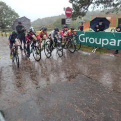 Challenge cyclo-cross Saône – Ain – Jura 2021